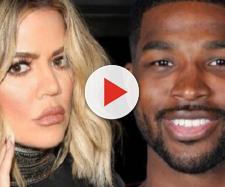 Khloe Kardashian está grávida do craque da NBA