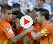 La posible vuelta al Barça de un exblaugrana - depor.com