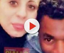 La ragazza di Oseghale racconta chi ha visto nella videochiamata