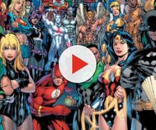 Los 10 mejores superhéroes de DC Comics de ayer y hoy
