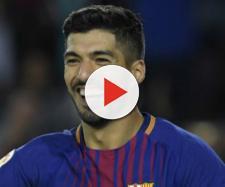 Luis Suarez ya sabe el jugador al que sigue el Barça - marca.com