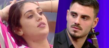 """Cecilia Rodriguez: """"Francesco Monte ha una nuova fidanzata? Ecco ... - bitchyf.it"""