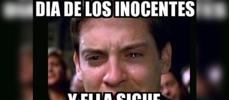 Estos son los mejores memes del 'Día de los Santos Inocentes ... - lanetanoticias.com