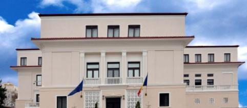 Noua conducere a Curţii de Conturi a fost validată de Parlament ... - radiocluj.ro
