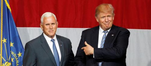 5 faith facts about Mike Pence: A 'born-again, evangelical ... - religionnews.com