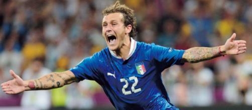Alessandro Diamanti, tutti lo vogliono - biografieonline.it