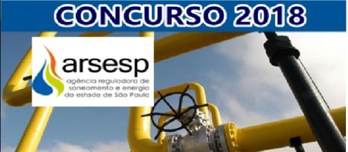 ARSESP promove processo seletivo para 46 vagas