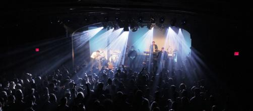 Best Places To See Indie Rock Music In Los Angeles « CBS Los Angeles - cbslocal.com