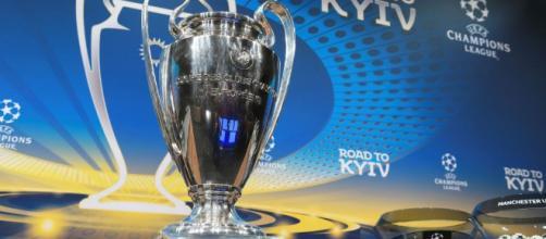 Champions League: la Juventus ha pareggiato con il Tottenham