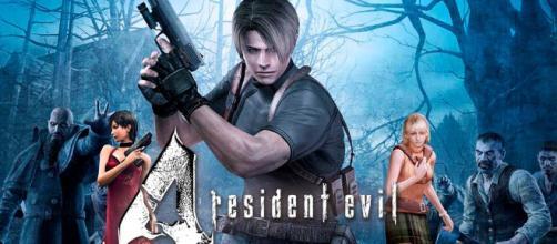 Como reinventó el juego Resident Evil