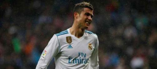 Cristiano Ronaldo deixa Real em alerta
