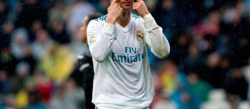 Cristiano Ronaldo podría abandonar el Real Madrid