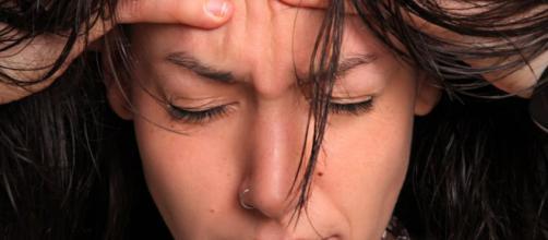 El dolor de cabeza es un trastorno químico en el cerebro. Public Domain.