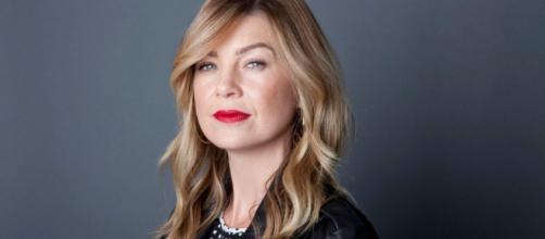 Ellen Pompeo - Meredith Grey Fonte: Entertainment Weekly