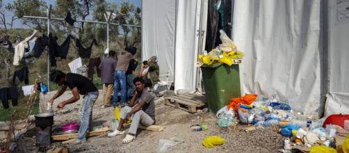 Empeora la salud mental de los refugiados en Grecia   Blog ... - elpais.com