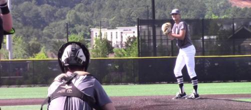 Ethan Hankins (MLB 2018 Prospect GA)