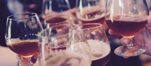 Bebida alcoólica afeta o comportamento humano
