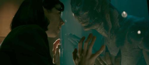 Guillermo Del Toro declara amor pela ''Forma: da Água'' e do cinema