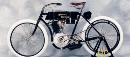 Harley Davidson, 110 anni di pura leggenda (foto panorama.it)