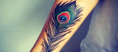 Ideas De Tatuajes Para Hombres En El Brazo - - tatuajespro.com