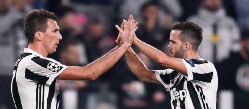 Juventus-Tottenham, Champions League 2018