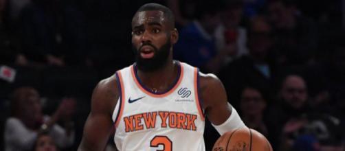 La montaña rusa de los New York Knicks