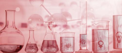 La química desde el cristal de la ciencia. - Adán Correa