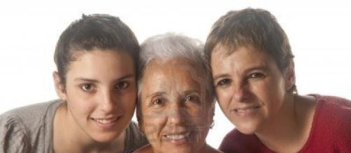 Los antecedentes familiares aumentan el riesgo de cáncer de seno incluso en mujeres mayores