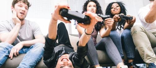 Los videojuegos ayudan a ser mejor persona, según la UNESCO - Voltaico - lavozdegalicia.es