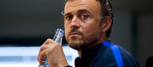 Luis Enrique, a un paso de ser entrenador del Chelsea, apuntan ... - diez.hn