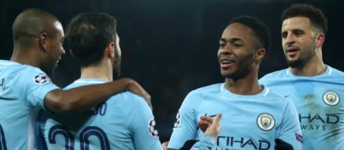 Manchester City corrige le FC Bâle