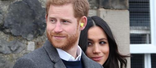 Meghan Markle y el Príncipe Harry visitaron Edimburgo - abcnews.go.com