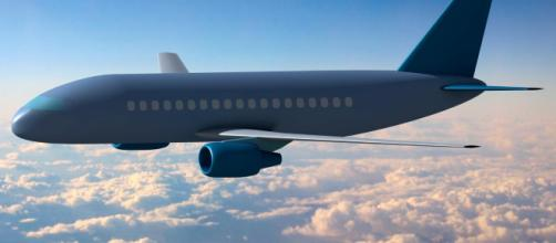 Pensar en un avión eléctrico no es algo irracional.