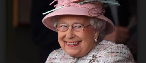 Rainha Elizabeth II, da Inglaterra