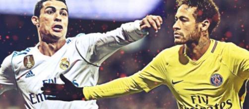 Real Madrid e PSG se enfrentam pela oitava de final da Liga dos Campeões