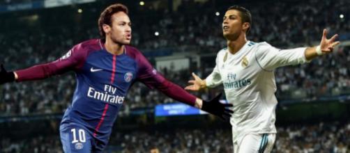 Real Madrid - PSG : Jour J pour Paris