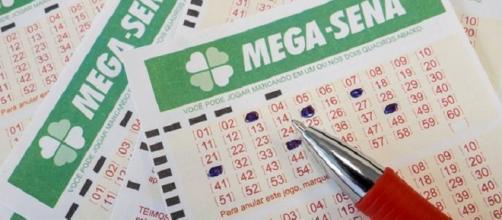 Resultado da Mega-Sena concurso 2014 deve ser divulgado na noite desta quarta-feira