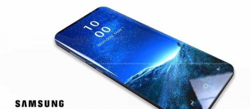 Samsung Galaxy S9 sfida iPhone X, Intelligent Scan e Emoji 3D