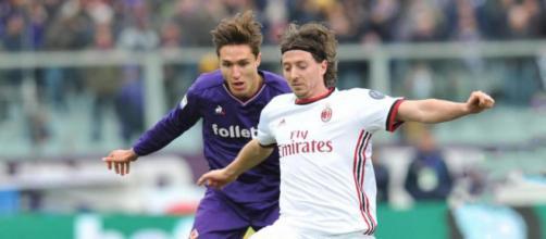 Serie A, Fiorentina-Milan 1-1 | IL FOTORACCONTO | LaPresse - lapresse.it
