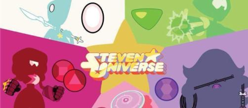 Steven Universe. Segunda temporada - via aminoapps.com