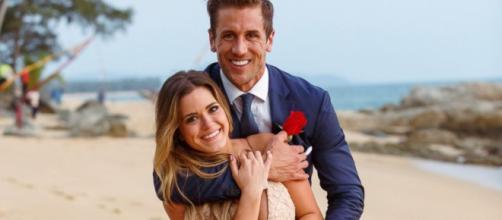 Jordan Rodgers comparte sus planes de boda y todo sobre la fiebre por tener un bebé