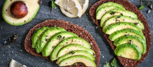 The health benefits of avocado.