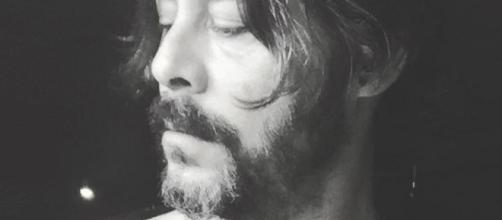 Theo Becker quer viver Jesus em novela da Record (Foto: Reprodução)