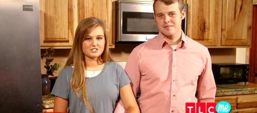This Duggar couple is talking about their courtship.-TLC/YouTube