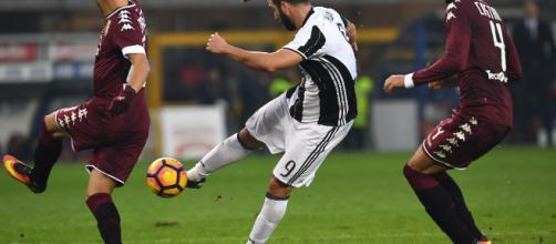 Torino - Juventus probabili formazioni