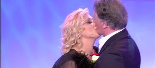 Uomini e Donne: Giorgio e Tina sono stati visti ancora insieme?