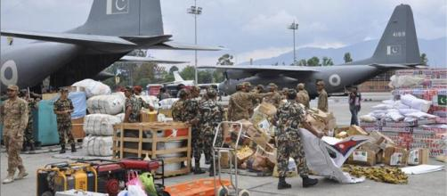 Viene después de semanas de llamamientos de las Naciones Unidas para permitir entregas de ayuda