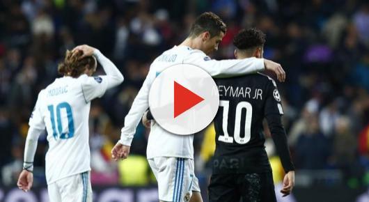 Neymar corta cabezas tras la dura derrota frente al Madrid