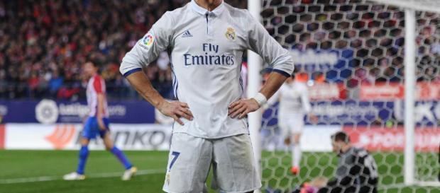 Antes del juego del miércoles, Cristiano Ronaldo envió un mensaje a los fanáticos
