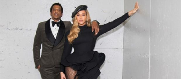Beyoncé e Jay-Z têm três filhos juntos